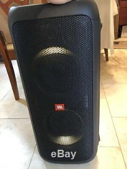 1282 JBL Party Box 300 portable bluetooth speaker (New) (Pick-Up Only)
