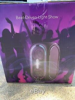 Anker Soundcore A3391Z11 Rave 160W Bluetooth Wireless Party Speaker