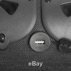 Bazooka 24 G2 Party Bar Bluetooth Soundbar + 2 Mount + Dashboard Controller