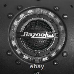 Bazooka 24 Party Bar G2 Bluetooth 450w Stereo LED Remote Marine UTV ATV Boat