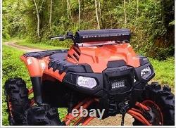 Bazooka 36 G3 Party Bar Bluetooth 450w Speaker RGB LED Remote UTV ATV Boat