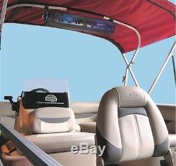 Bazooka 36 Party Bar Bluetooth 450w Speaker RGB LED Remote Marine UTV ATV Boat