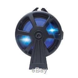Bazooka BPB24-G2 24 Bluetooth Party Bar Sound bar with LED Illumination System