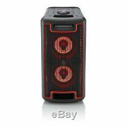 Blackweb 160Watt Wireless Portable Audio Party Speaker (BWD19AAS11)