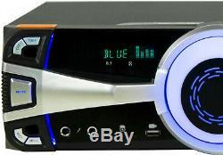 BriteLite Edison Professional Party System 2500 Bluetooth Speaker System