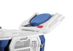 Coolest Cooler Party Blender Bluetooth Speaker LED Light Waterproof USB Charger