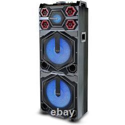 Edison Professional DRUM XL 6000 Watt 15 Party System