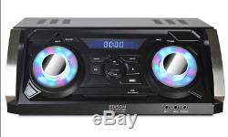 Edison Professional Party System 1220 Bluetooth Speaker System