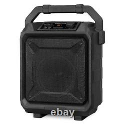 Innovative Technology Portable Outdoor Bluetooth Party Speaker with Trolley