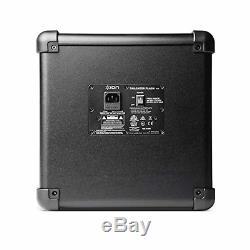 Ion Block Rocker Max Bluetooth Speaker Karaoke Party Sound IPA76C2 New Open Box
