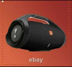 JBL BOOMBOX 2 ll Loud Portable Party Speaker 2020 Version Loud Bass Bluetooth 5