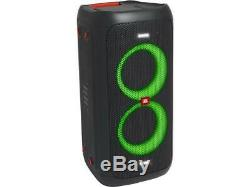 JBL JBLPARTYBOX100AM PartyBox 100 Powerful Portable Bluetooth Party Speaker with