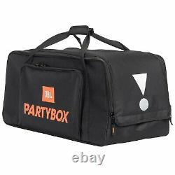JBL JBLPARTYBOX200300BAG Transport Carry Bag For JBL Party Box 200 & 300 Speaker