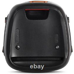 JBL JBLPARTYBOX300 Battery Powered Portable Bluetooth Party Speaker With Dyna