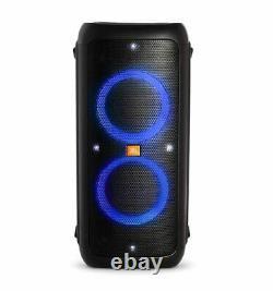 JBL JBLPARTYBOX300AM-Z Party Box 300 Bluetooth Speaker Refurbished