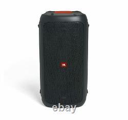 JBL Party Box 100 Portable Bluetooth Speaker (Damaged Box)