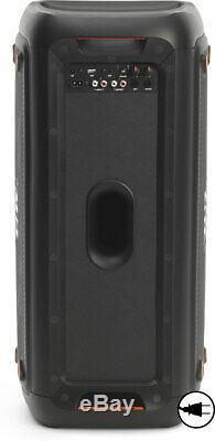 JBL Party Box 200 portable bluetooth speaker
