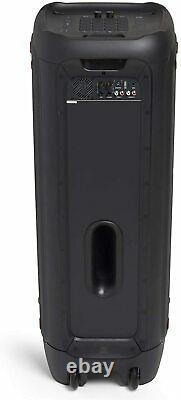 JBL PartyBox 1000 Portable Bluetooth Party Speaker with Full Panel Light Effects