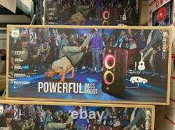 JBL PartyBox 200 Party Speaker SHIPS FREE