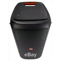 JBL PartyBox 300 Bluetooth Wireless Megasound Portable Party Speaker Black