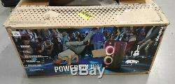 JBL PartyBox 300 Portable Battery Wireless Bluetooth Tailgate Party Speaker