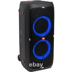 JBL PartyBox 310 Portable Bluetooth Speaker with Party Lights