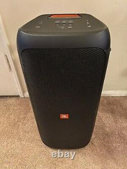 JBL PartyBox 310 Portable Party Bluetooth Speaker