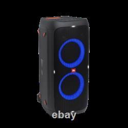 JBL PartyBox 310 Portable Party Speaker Black
