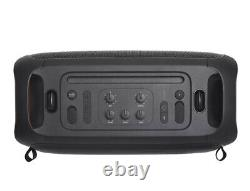 JBL PartyBox On-The-Go Portable Party Speaker with Built-in Lights Brand New