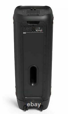 JBL Partybox 1000 Portable Bluetooth LED DJ Party Speaker