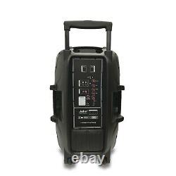 Joha JDS-3815 Wireless Bluetooth Mega XL Party LED Subwoofer Speaker 3800W