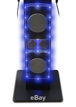 Karaoke Machine Home System with Screen Singing Tablet Table USB Parties Fun