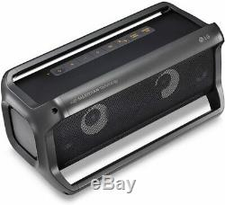 LG PK7 XBOOM Go Water-Resistant Wireless Bluetooth Party Speaker Up To 22 HRS