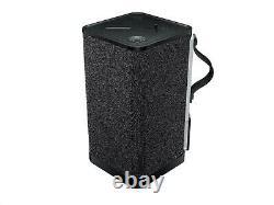 Logitech UE Ultimate Ears HYPERBOOM Portable Bluetooth Wireless Party Speaker