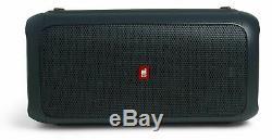 NEW JBL PartyBox 100 Powerful Portable Bluetooth Mega Party Speaker FREE AU POST