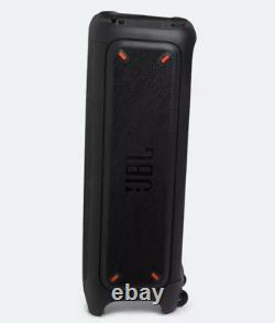 NEW-PartyBox 1000 Powerful Portable Bluetooth Party Speaker withDynamic Light Show