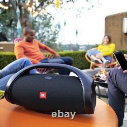 New Boombox 2 Portable Bluetooth Wireless Outdoor Waterproof Loud Party Speaker