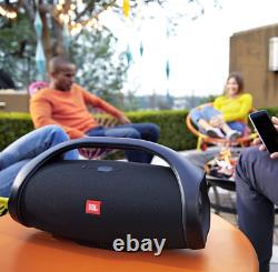 New Boombox 2 Portable Bluetooth Wireless Outdoor Waterproof Speaker Party Time