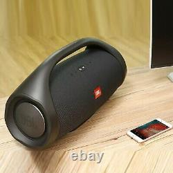 New Boombox 2 Waterproof Speaker Party Time Portable Bluetooth Wireless Outdoor