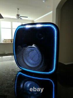 New Sony SRS-XB501G Bluetooth Party Extra Bass Speaker With Google Assistant
