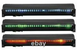 Open Box 36 Bluetooth Party Bar Off Road sound bar LED Bazooka BPB36-G2