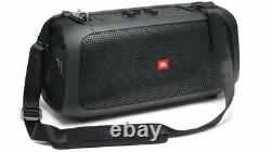 Original JBL Partybox ON-THE-GO Portable Speaker with lights BEST PRICE