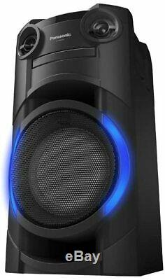 Panasonic SC-TMAX10 300W Bluetooth Megasound Party Speaker CD Player 2020 Model