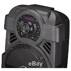 Party Speaker Large Bluetooth Wireless Big Loud With Bass Portable Streaming