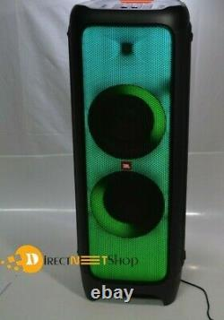 PartyBox 1000 Powerful Portable Bluetooth Party Speaker with Dynamic Light Show