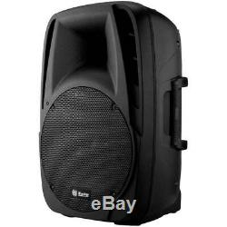 Portable Multi-function IRocker XS-3000 15 Powered Loud Bluetooth Party Speaker
