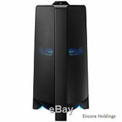 SAMSUNG Giga Party Audio Wireless Speaker 1500 W Bluetooth Black MX-T70/ZA