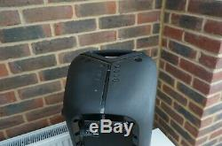 SONY GTK-XB72 Bluetooth Megasound Party Speaker Black