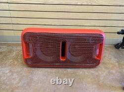 SONY Party Speaker GTK-XB7 in Red