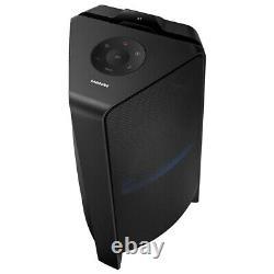 Samsung 1500W Giga Party Audio Megasound Speaker, Built in Woofer, MX-T70XU